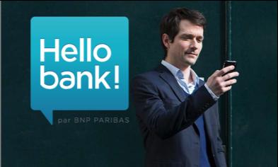 hello bank choix